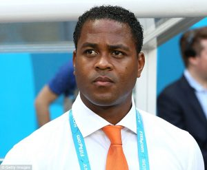 Patrick Kluivert 300x247 - List of Footballers who have committed murder in the past