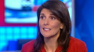nikki 1 300x168 - ISRAEL'S CAPITAL: US will be taking names during UN vote – Nikki Haley