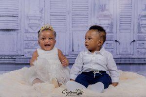 paul okoye 300x200 - Paul Okoye Celebrates His Twins, Nathan And Nadia 6 Months Birthday