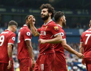 Salah wins pfa player award 1 300x234 - Liverpool's Mo Salah wins the PFA Player of the Year honour