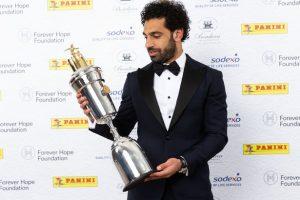PFA player award