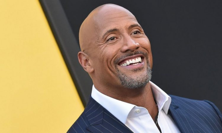 DWAYNE THE ROCK JOHNSON 750x450 - DWAYNE JOHNSON SAYS WHY HE IS YET TO MARRY LAUREN HASHIAN