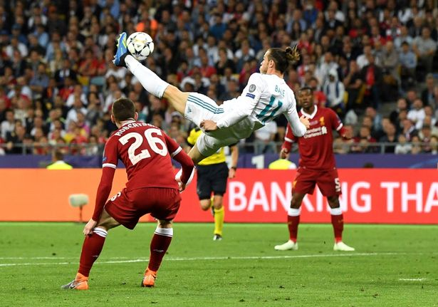 bale - Reason Zinedine Zidane left Real Madrid - says it's because of Gareth Bale