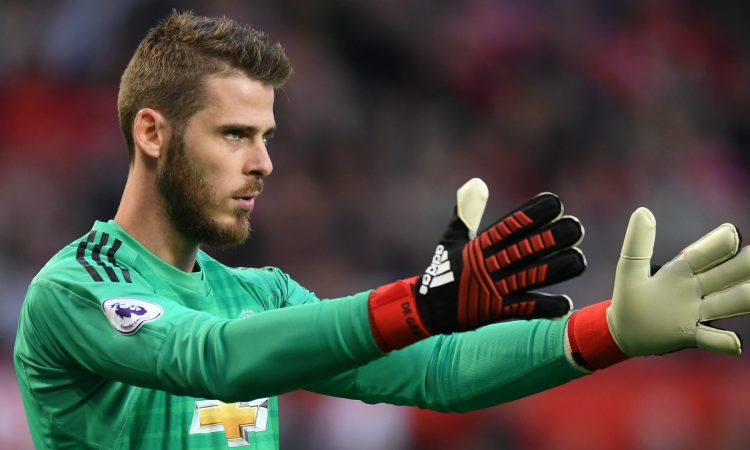 david de gea man utd 2018 19 1u8deuawegmzs13d5nfv1zf483 750x450 - De Gea to remain at Old Trafford till 2020