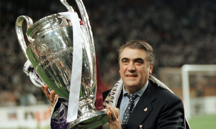 madrid boss 750x450 - Former Real Madrid  President Sanz Dies of Coronavirus Disease