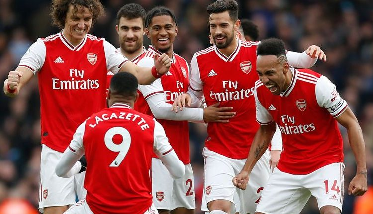 arsenal 750x432 - Coronavirus: Arsenal Players Break Lockdown Rules