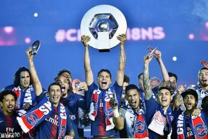 psg 300x200 - Coronavirus: PSG to be crowned champions after league 1 cancellation.