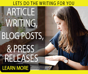 get quality articles for your project blog or website