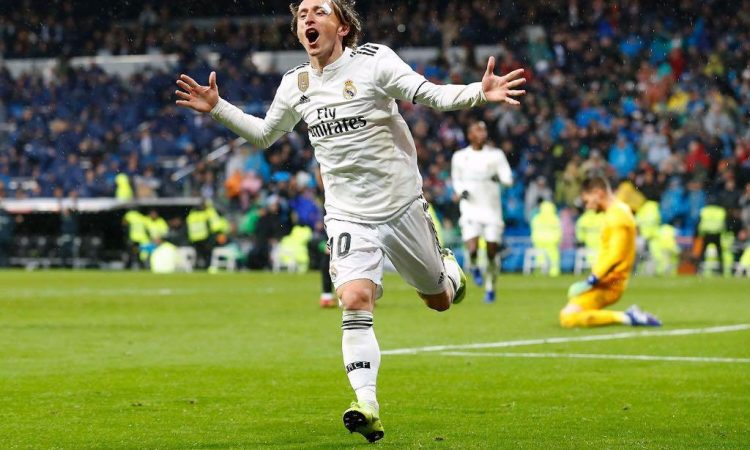 modric 750x450 - 5 Things You Do Not Know About Luka Modric