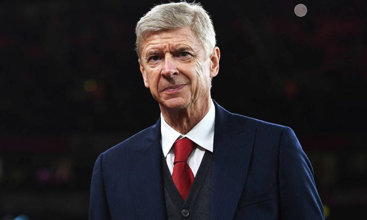 aresene wenger 750x450 - Arsene Wenger reacts to Comments on  Becoming Arsenal Chairman