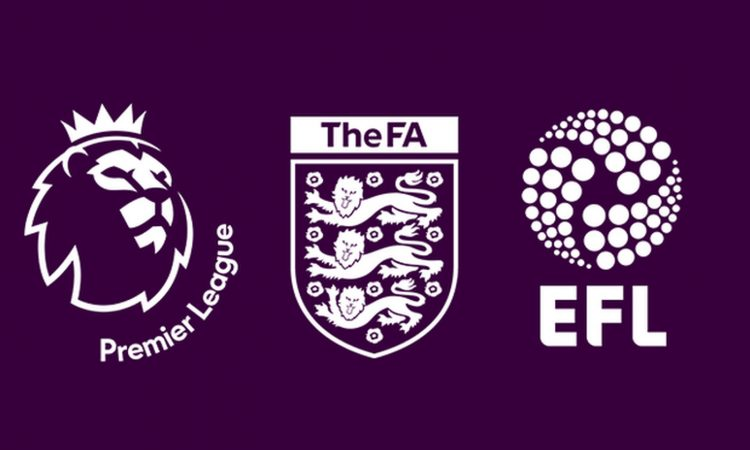 english league 750x450 - A Manager in the English League test positive for COVID-19
